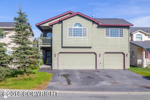 2203 Stockdale Circle, Anchorage, AK 99515