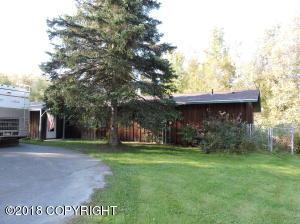 17842 Hillcrest Drive, Eagle River, AK 99577