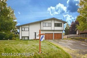 2849 Leawood Drive, Anchorage, AK 99515