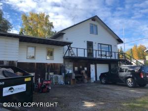 3004 Barbara Street, Anchorage, AK 99517