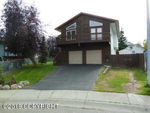 8551 Gordon Circle, Anchorage, AK 99507