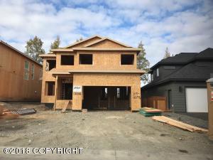 12266 Timberwood Circle, Anchorage, AK 99516