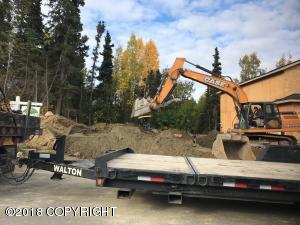Lot 40 Timberwood Circle, Anchorage, AK 99516