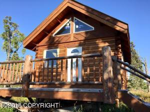 54626 Wilderness Lodge Trail, Ninilchik, AK 99639