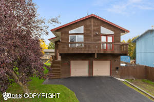 8551 Gordon Circle, Anchorage, AK 99507