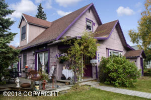 239 W Harvard Avenue, Anchorage, AK 99501