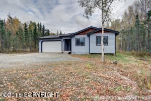 6870 W White Birch Road, Wasilla, AK 99623