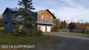 7005 N Terry Anne Circle, Palmer, AK 99645