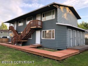 3515 Thompson Avenue, Anchorage, AK 99508