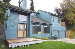 6671 Lawlor Circle, Anchorage, AK 99502