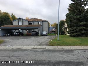 7410 Bearfoot Circle, Anchorage, AK 99502