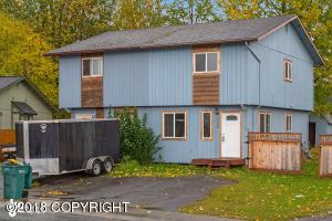 7629 Snow View Drive, Anchorage, AK 99507