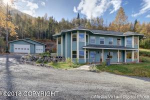 8182 Stewart Mountain Drive, Eagle River, AK 99577