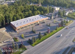 510 W Tudor Road, Anchorage, AK 99503