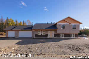 8375 E Ascension Circle, Palmer, AK 99645