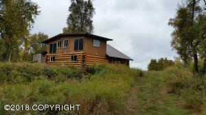 D001 Off Bradley Road, Trapper Creek, AK 99683