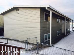 819 E 11th Avenue, Anchorage, AK 99501