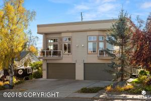 140 W 10th Avenue, Anchorage, AK 99501