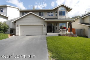 20100 Highland Ridge Drive