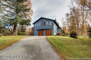 11221 Ridgecrest Drive, Anchorage, AK 99516