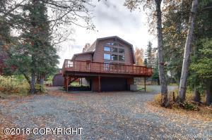 5700 Whispering Spruce Drive, Anchorage, AK 99516