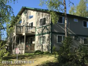 2611 Palmer Court, Anchorage, AK 99508