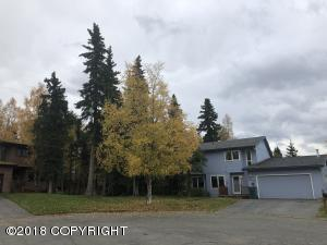 9431 Strathmore Drive, Anchorage, AK 99502
