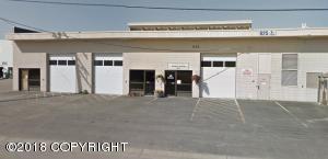 625 W 53rd Avenue, Anchorage, AK 99518