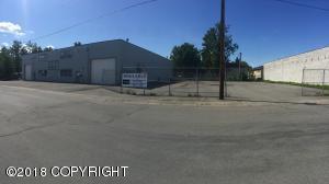 940 Orca Street, Anchorage, AK 99501