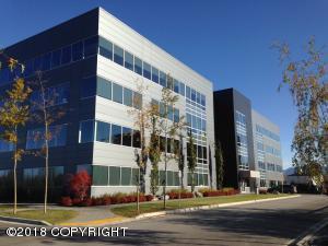 5015 Business Park Boulevard, Anchorage, AK 99503