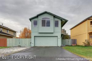 6440 Norm Drive, Anchorage, AK 99507