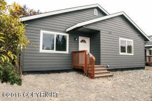 540 E Caribou Avenue, Palmer, AK 99645