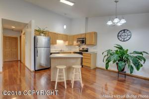 Great kitchen/appliances stay