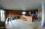 Second floor living space