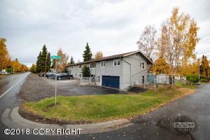 3209 Turnagain Street, Anchorage, AK 99517