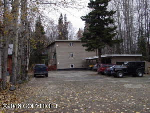 3401 W 64th Avenue, Anchorage, AK 99502