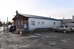 340 E 95th Court, Anchorage, AK 99515