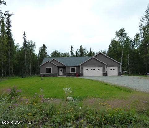 7630 N Beaver Creek Circle, Wasilla, Alaska