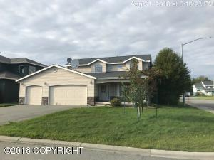 1701 Adams Circle, Anchorage, AK 99515