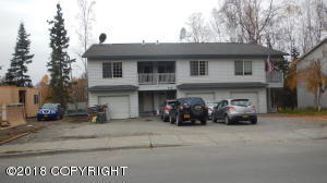 709 E 76th Avenue, Anchorage, AK 99518