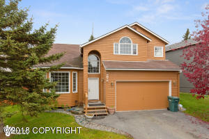 12121 Woodway Circle, Anchorage, AK 99516
