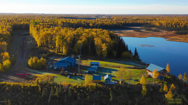 Owner Financed Homes For Sale in Wasilla   Alaska Real Estate