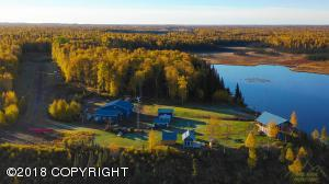 100 W Parker Lake, Remote, AK 99000