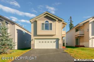 3019 Seclusion Cove Drive, Anchorage, AK 99515