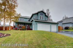 13310 Mainsail Drive, Anchorage, AK 99516