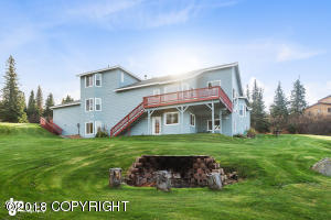 8201 Ginami Circle, Anchorage, AK 99516