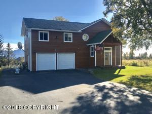 975 Shelly Avenue, Homer, AK 99603