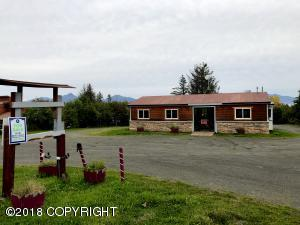 361 Sterling Highway, Homer, AK 99603