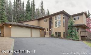 9900 Spring Hill Drive, Anchorage, AK 99507
