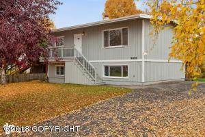 7401 Chad Street, Anchorage, AK 99518